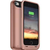 juice pack air para iPhone 6/6s - Color Rose Gold
