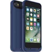 juice pack air para iPhone 7 - Azul