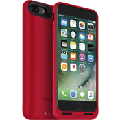 juice pack air para iPhone 7 Plus - Rojo
