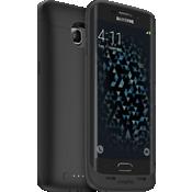 juice pack para Samsung Galaxy S 6 Edge - Negro