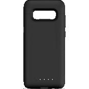 juice pack para Galaxy S8 - Negro