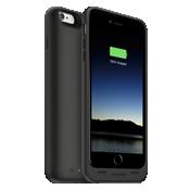juice pack para iPhone 6 Plus/6s Plus - Negro