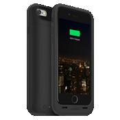 mophie juice pack plus para iPhone 6/6s - Negro