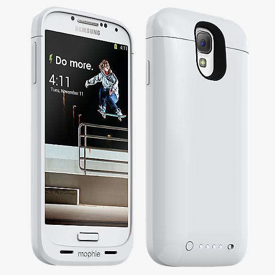 juice pack para Samsung Galaxy S 4
