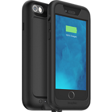 juice pack H2PRO para iPhone 6/6s - Negro