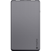 powerstation 3x - Color Space Gray