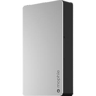 Cargador mophie powerstation plus 3x con conector micro USB