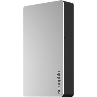 mophie powerstation plus 3x con conector Lightning