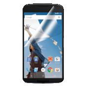 Protector de pantalla contra rayones para Nexus 6