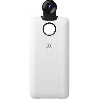 Cámara Moto 360 Moto Mod