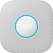 Alarma de humo y monóxido de carbono Nest Protect - Batería