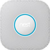 Alarma de humo y monóxido de carbono Nest Protect - Con cable, 120 V