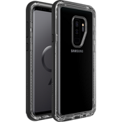 Estuche NEXT para el Galaxy S9+ - Color Black Crystal