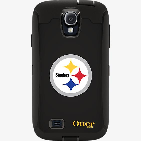 NFL Defender by OtterBox para Samsung Galaxy S4