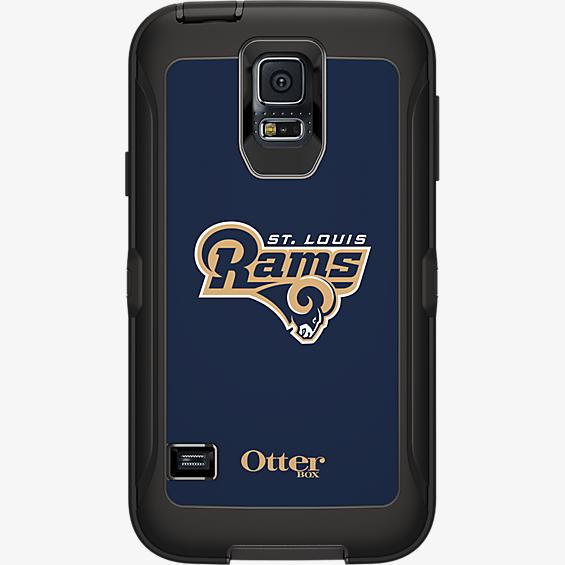 NFL Defender by OtterBox para Samsung Galaxy S5