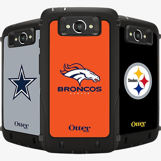 NFL Defender de OtterBox para DROID Turbo