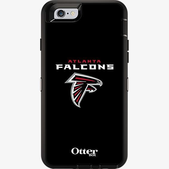 NFL Defender de OtterBox para iPhone 6