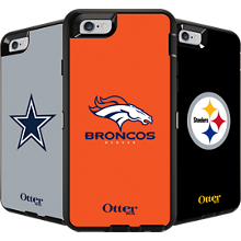 NFL Defender Series de OtterBox para iPhone 6/6s - Denver Broncos
