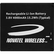 Batería Novatel para Verizon Jetpack MiFi 6620L