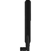 Antena externa para T2000 - Negro