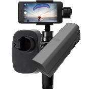 Paquete DJI OSMO Mobile con batería y base