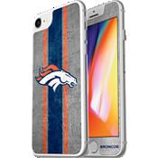 Protector de pantalla de vidrio NFL Alpha para iPhone 8/7/6s/6 - Denver Broncos
