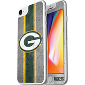 Protector de pantalla de vidrio NFL Alpha para iPhone 8/7/6s/6 - Green Bay Packers