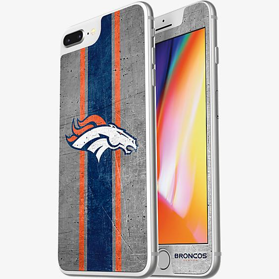 Protector de pantalla de vidrio NFL Alpha para iPhone 8 Plus/7 Plus/6s Plus/6 Plus