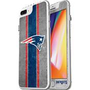 Protector de pantalla de vidrio NFL Alpha para iPhone 8 Plus/7 Plus/6s Plus/6 Plus - New England Patriots