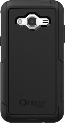 Estuche OtterBox Commuter Series para Galaxy J3 V
