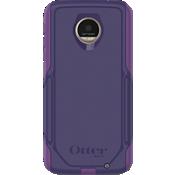 Estuche OtterBox Commuter Series para Moto Z Droid