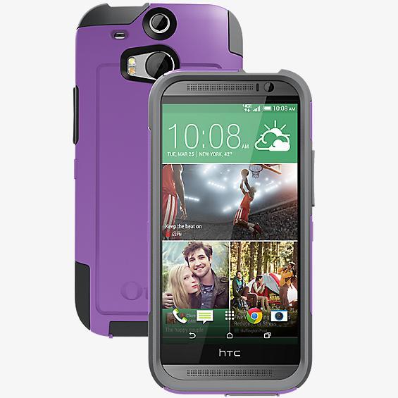 Commuter Series para el nuevo HTC One (M8)