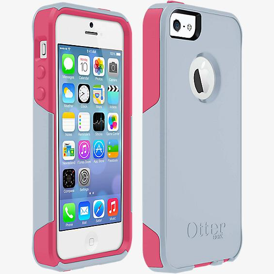 Commuter Series para Apple iPhone 5s/SE