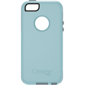 Protector Commuter Series para el Apple iPhone SE - Color Bahama Way