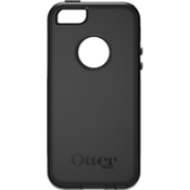 Commuter Series® para Apple iPhone SE - Negro