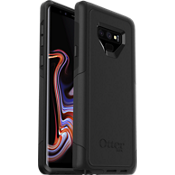 Estuche Commuter Series para Galaxy Note9 - Negro