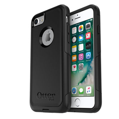 Protector OtterBox Commuter Series para el iPhone 8/7