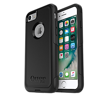 Carcasa Commuter Series para iPhone 8/7