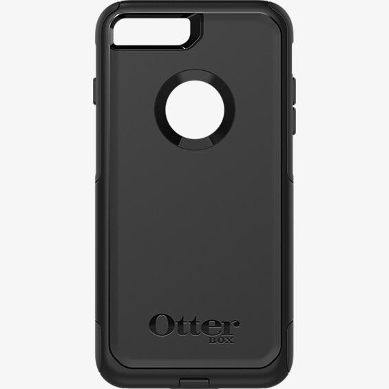 Carcasa Commuter Series para iPhone 8 Plus/7 Plus