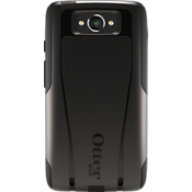 OtterBox Commuter Series para DROID Turbo - Negro