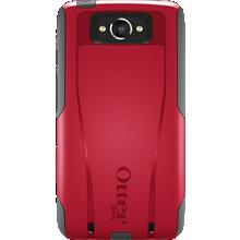 OtterBox Commuter Series para DROID Turbo - Guacamayo