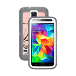 OtterBox Defender Series para el Galaxy S 5 - Real Tree