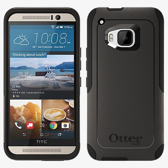 Commuter Series para HTC One M9