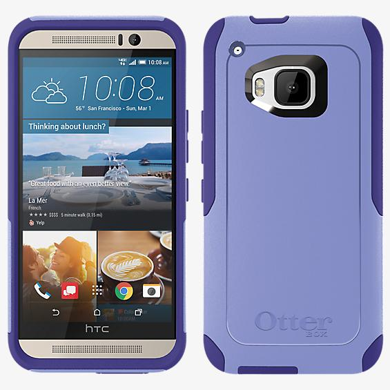Commuter Series para HTC One M9
