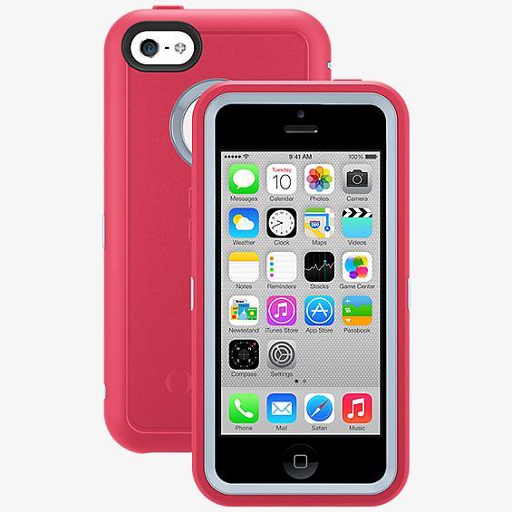 Estuche Defender para Apple iPhone 5c