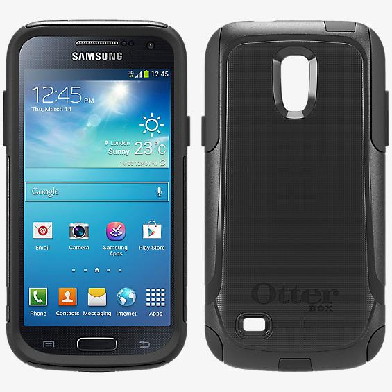 Commuter Series para Galaxy S4 Mini