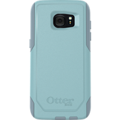 Estuche Commuter Series para Samsung Galaxy S7 edge - Color Bahama Way