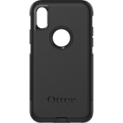 Commuter Series para iPhone X - Negro