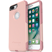 Carcasa Commuter Series para iPhone 8 Plus/7 Plus - Color Ballet Way