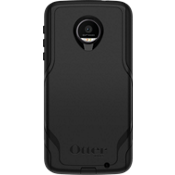 Estuche Commuter Series para Moto Z Force Droid - Negro